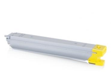 Samsung Toner amarelo para CLX-9201NA/9251NA/9301NA (15K PÁG) - preço válido p/ unid pré-estabelecidas para a promoção