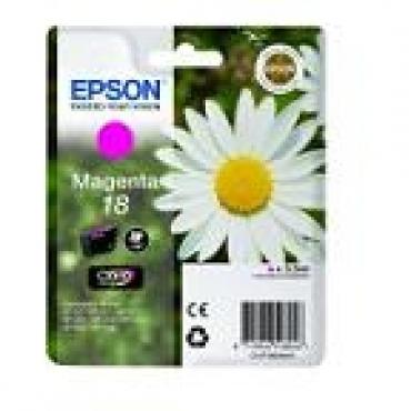 Epson Tinteiro Magenta Expression Home XP-102/XP-205/XP-305/XP-405 - preço válido p/ unid pré-estabelecidas para a promoção