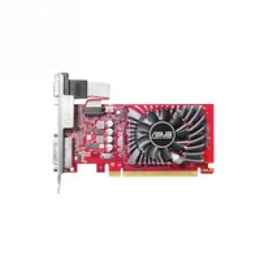 Asus R7 240 OC 4G GDDR5 Low Profile PCI E 3.0