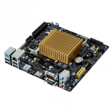 Asus J1800I-C - INTEL J1800 MINI ITX