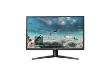 """LG """"27GK750F - LED 27"""""""" Preto - 240HZ -HDMI, DP - 400CD FHD 16 9 - preço válido p/ unidades facturadas até 30 de Março e limitado ao stock existente"""""""