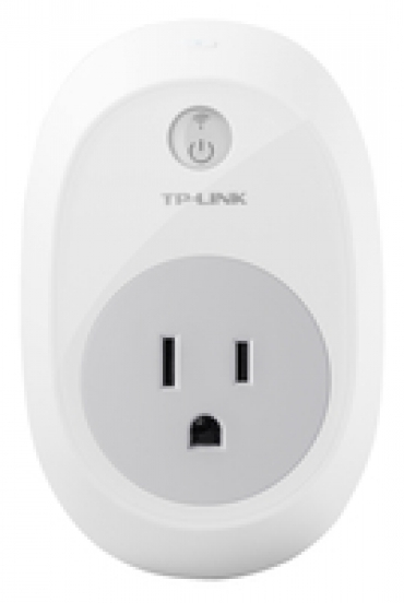 TP-LINK WiFi Smart Plug  2.4GHz  802.11b g n  works with TP-Link s Home Automation app Kasa (for both Andriod and iOS)  local Wi-Fi control or remote control through TP-LINK Cloud  Away mode  Timer and Schedu
