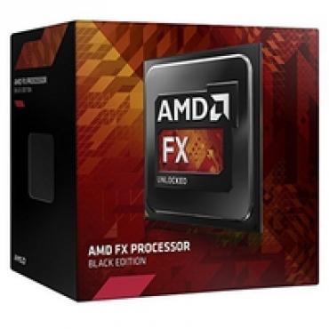 AMD FX 8320 3.5GHZ eight core - 8mb cache L3  - AM3+