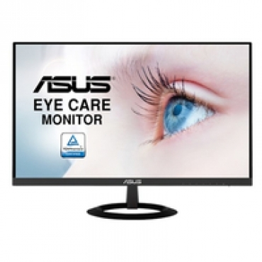 Asus VZ279HE - Monitor 27  FHD (1920x1080)  IPS  Ultra-Slim Design  HDMI  D-Sub  Flicker free  Low Blue Light  TUV certified