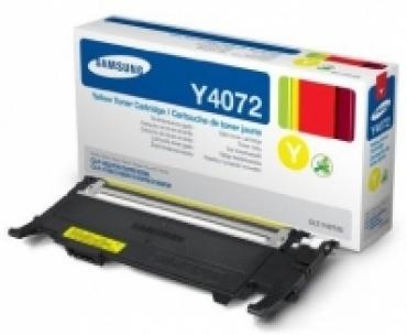 Samsung Unidade Toner Amarelo CLP-320/CLP-325/CLX-3185 Series