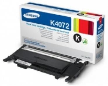 Samsung Unidade Toner Preto CLP-320/CLP-325/CLX-3185 Series