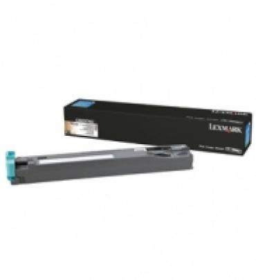 Lexmark C950  X950/2/4 Embalagem de Desperdícios de Toner