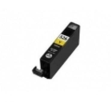Compatível Canon CLI526 Amarelo