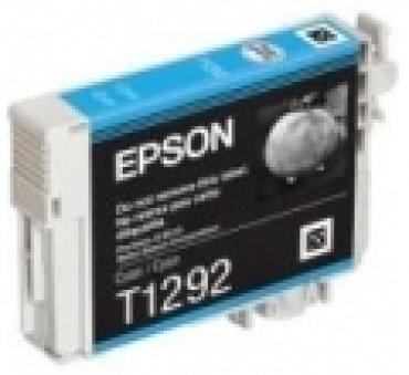 Compatível Epson T1292 Azul