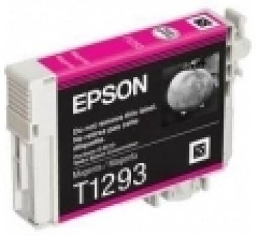 Compatível Epson T1293 Magenta