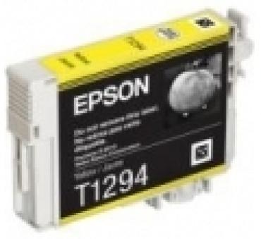 Compatível Epson T1294 Amarelo