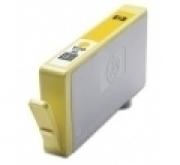 TINTEIRO GENÉRICO 920XL P/ HP (CD974A) OFFICEJET 6500 AMARELO