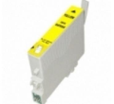 Compatível Epson T0804 Amarelo