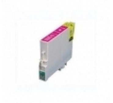 Compatível Epson T1813 Magenta