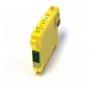 Compatível Epson T1634 Amarelo