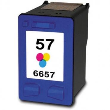 Compatível HP 57 Cores