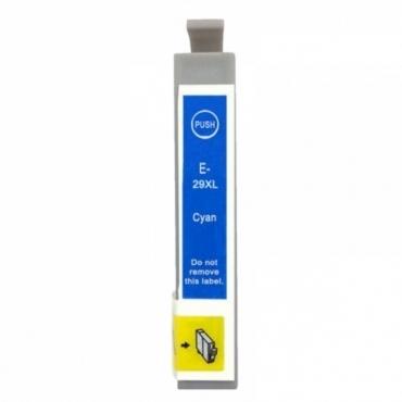 Tinteiro Compatível Epson 29XL Azul, T2992 / T2982