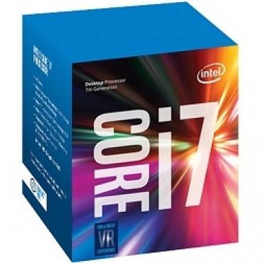 Intel intel® Core I7-7700K 4.20GHZ 8MB LGA 1151 (Kabylake) - sem cooler