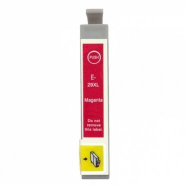 Tinteiro Compatível Epson 29XL Magenta, T2993 / T2983