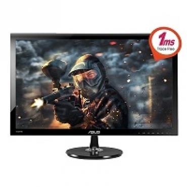 Asus VS278H - Monitor Gamin 27   FHD (1920x1080), 1ms, HDMI, D-Sub
