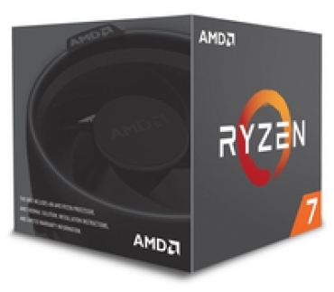 AMD Ryzen 7 2700X 4.35Ghz AM4 20mb cache