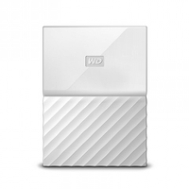 Western_Digital MY PASSPORT  Thin 2TB White USB 3.0