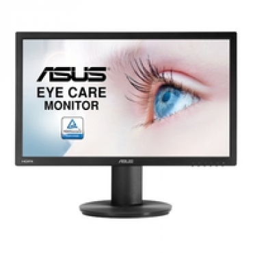 "Asus ""VP229HAL - Monitor 21.5""""  FHD (1920x1080)  VA  HDMI  D-Sub  Speakers  Flicker Free  Low Blue Light  TUV certified"""