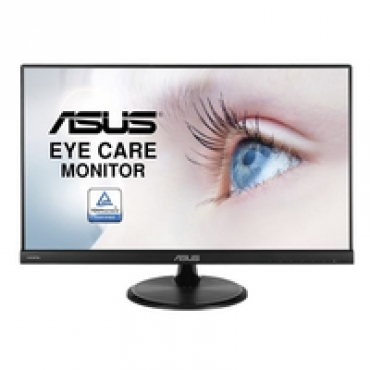 "Asus ""VC239HE - Monitor 23""""  FHD (1920x1080)  IPS  Frameless  Flicker free  Low Blue Light  TUV certified"""