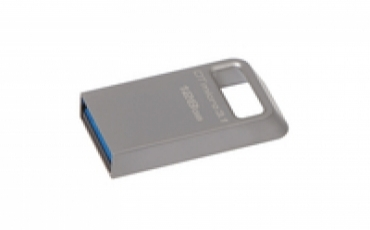 Kingston Pen Drive 128GB DataTraveler Micro USB 3.0/3.1