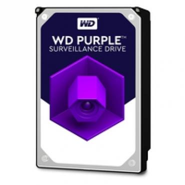 "Western_Digital ""HDD 12TB AV PURPLE 256mb cache  SATA 6gb/s 3.5"""""""