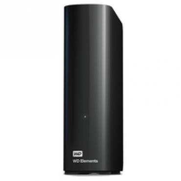 Western_Digital WD Elements  8TB 3.5 USB 3.0