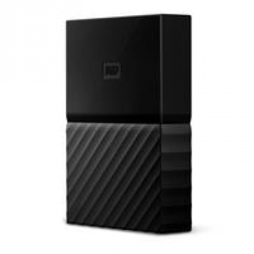 Western_Digital MY Passport FOR MAC 1TB BLACK