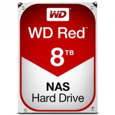 "Western_Digital ""HDD 8TB WD RED 128mb cache 5400rpm SATA 6gb/s  3.5"""""""