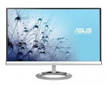 """Asus """"MX239H - Monitor de 23""""""""  FHD (1920x1080)  IPS  2xHDMI  D-Sub  B&O ICEpower speakers - Silver + Black"""""""