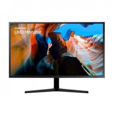 "Samsung ""Monitor UHD 32"""" Panel VA  Resolução: 3840x2160  Brilho: 270cd/m2  2 x HDMI"""