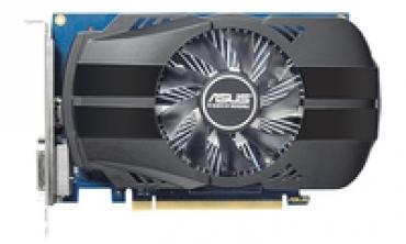 Asus PH-GT1030-O2GD4 - GT 1030 2GB  GDDR4 PCI-E 3.0