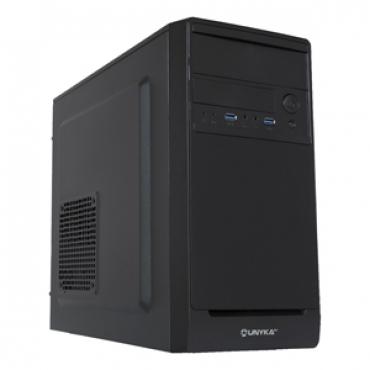UNYKAch Caixa  AERO C10 MicroAtx sem fonte