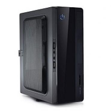 UNYKAch Caixa MiniItx UK-1007 150W USB 3.0