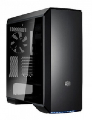 Cooler_Master MasterCase MC600P  RGB floor Lamp  FreeForm? Modular System  Glass window included