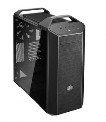 Cooler_Master MasterCase MC500  FreeForm? Modular System  Glass window included