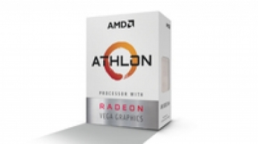 AMD Athlon 200GE 3.2GHZ 2 core 4MB Cache AM4