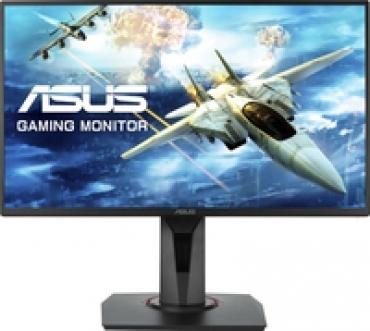 Asus VG258Q - Monitor Gaming 25   (24.5  ) FHD (1920x1080), 1ms, up to 144Hz, DP, HDMI, DVI-D ,  Super Narrow Bezel, FreeSync, Low Blue Light, Flicker Free