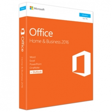 Microsoft LICENÇA ESD em Office Home and Business 2016 Win All Languages EuroZone Online Product Key License 1 License Downloadable Click to Run ESD NR