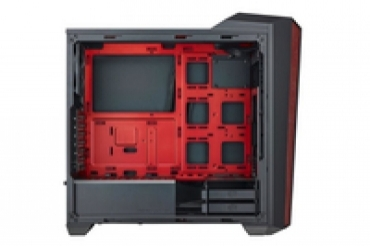 Cooler_Master MASTERBOX 5T  TOP HANDLE  I/O PANEL FAN CONTROLLER