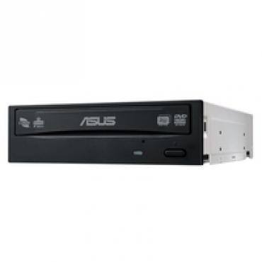 Asus DRW-24D5MT Bulk - Gravador DVD a 24X com suporte para M-Disc  Interface SATA - Preto