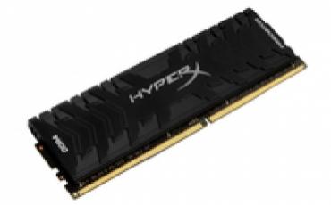 Kingston_ValueRAM DDR4 8GB 2666MHz CL13 DIMM HyperX Predator