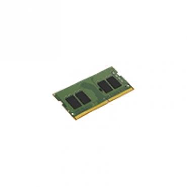 Kingston_ValueRAM DDR4 8GB 2666MHz CL19 SODIMM