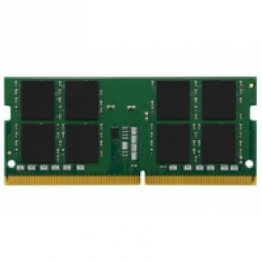 Kingston_ValueRAM DDR4 4GB 2666MHz CL19 SODIMM