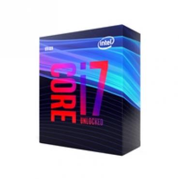 Intel intel®  Core i7-9700K 3.6Ghz 12MB LGA 1151 - sem cooler