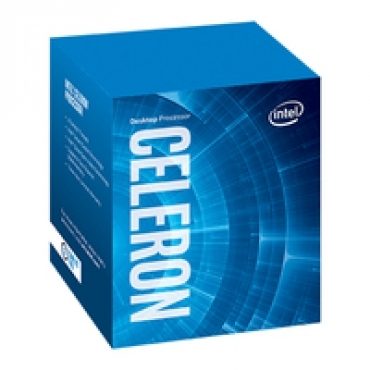 Intel intel® Celeron  G4900  3 1GHZ  2MB Cache  LGA 1151 (Coffee Lake)